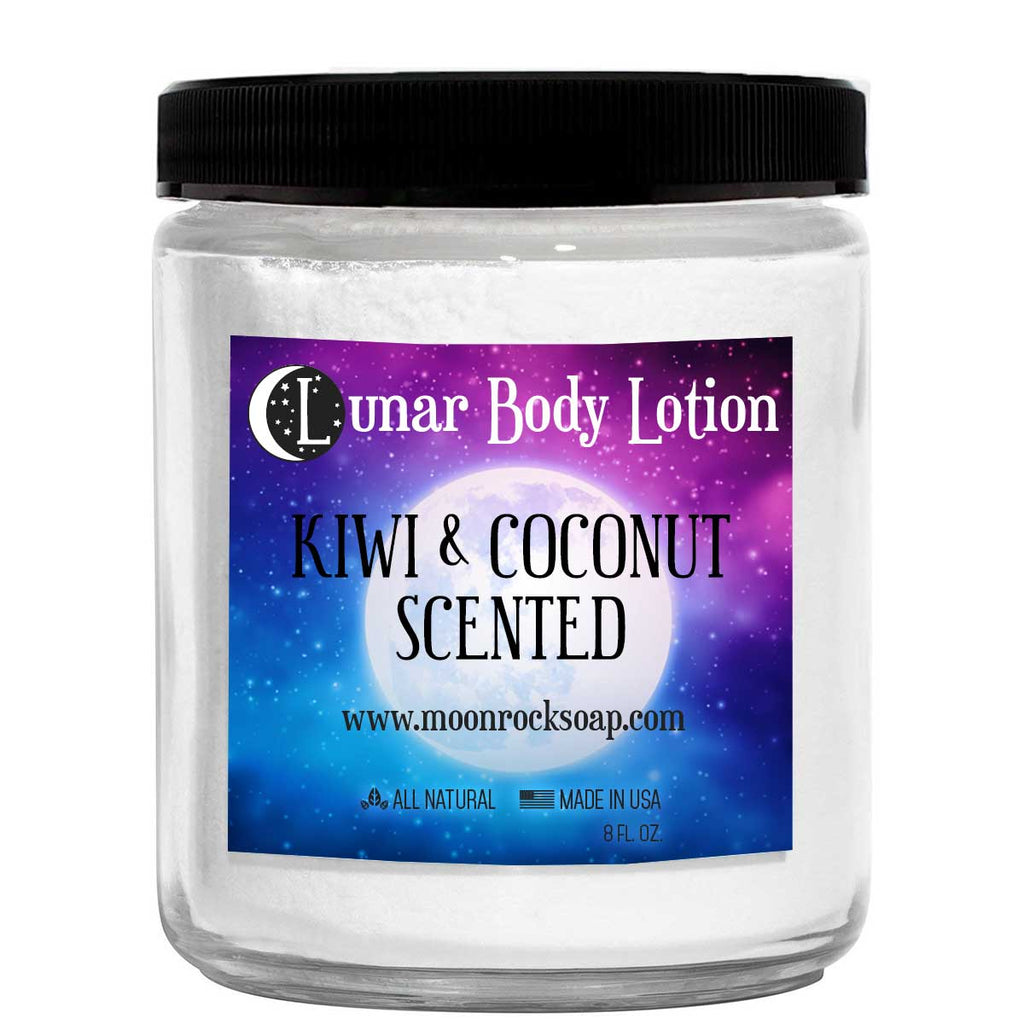 Kiwi & Coconut Lunar Body Lotion