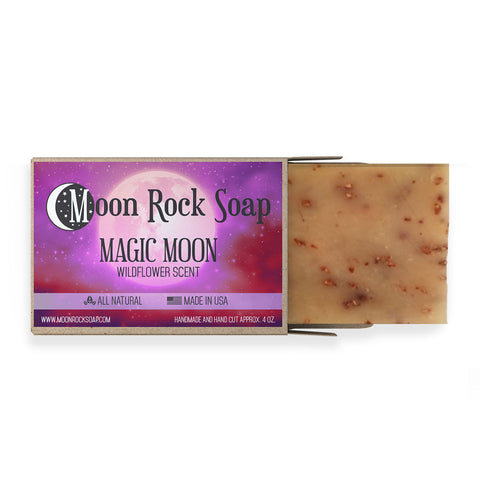 Magic Moon Soap