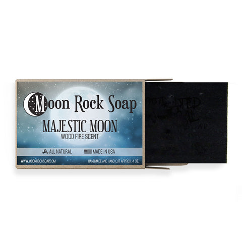 Majestic Moon Soap