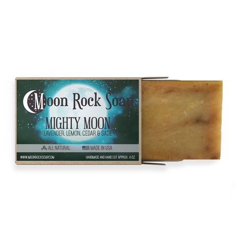 Mighty Moon Soap