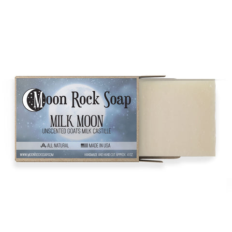 Milk Moon Soap