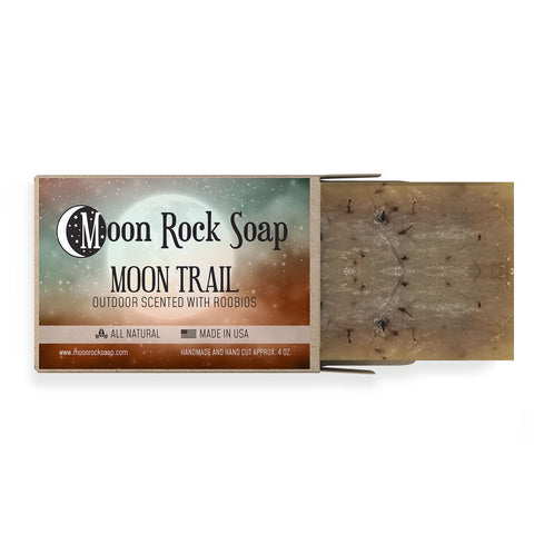 Moon Trail Soap