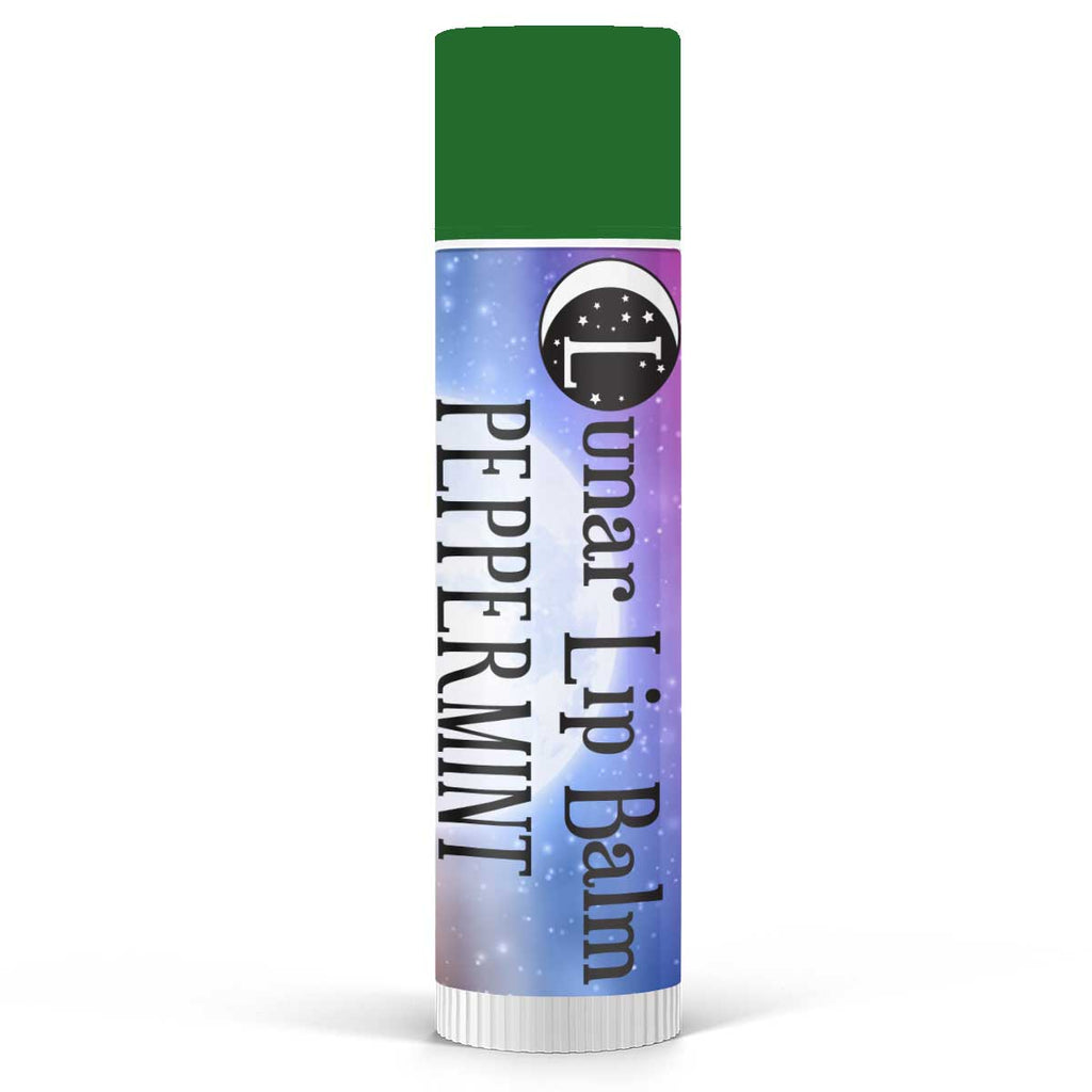 Peppermint Lunar Lip Balm
