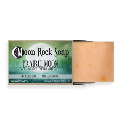 Prairie Moon Soap
