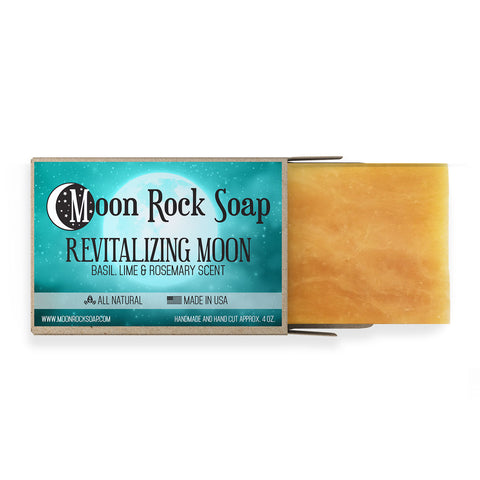 Revitalizing Moon Soap