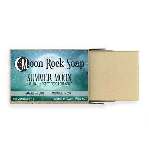 Summer Moon Soap