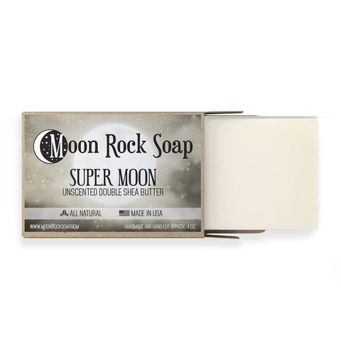 Super Moon Soap