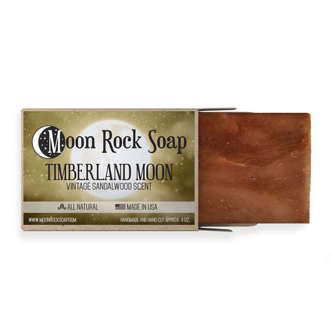 Timberland Moon Soap