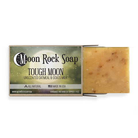 Tough Moon Soap