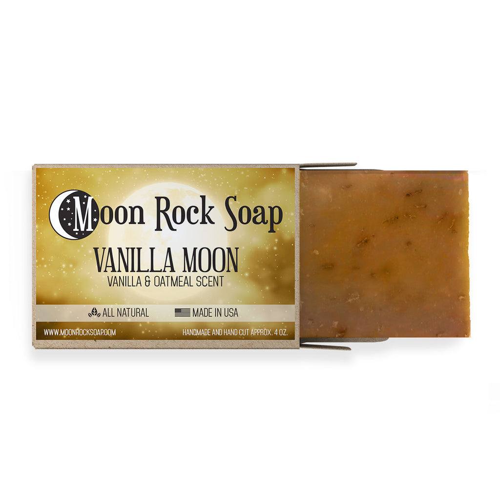 Vanilla Moon Soap