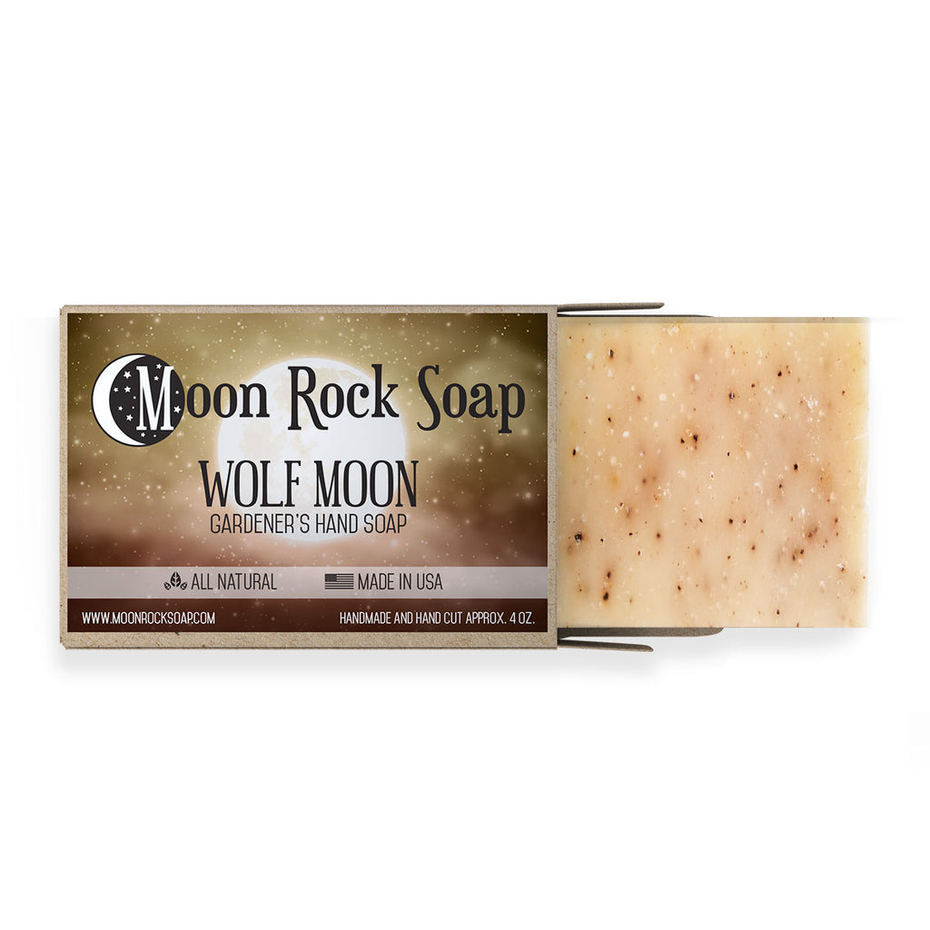 Wolf Moon Hand Soap
