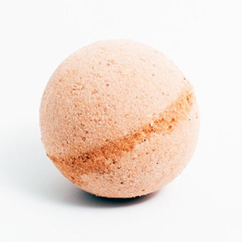 Crescent Moon Bath Bomb