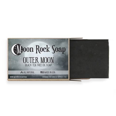 Outer Moon Soap