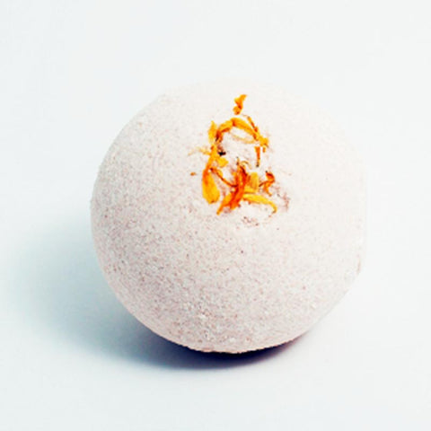 Flower Moon Bath Bomb