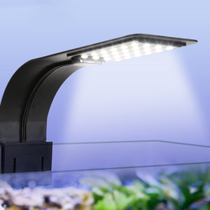 AST Slim Clamping Light - nepalaquastudio