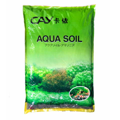 Aquarium Soil or aquatic soil for planted aquarium in cheap price in Kathmandu Nepal