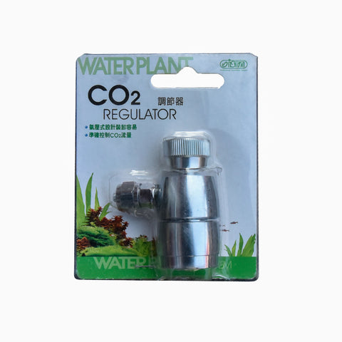 ISTA CO2 Single Gauge Regulator (mini) - nepalaquastudio