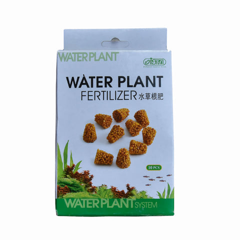 ISTA Water Plant Fertilizer 20 Balls - nepalaquastudio