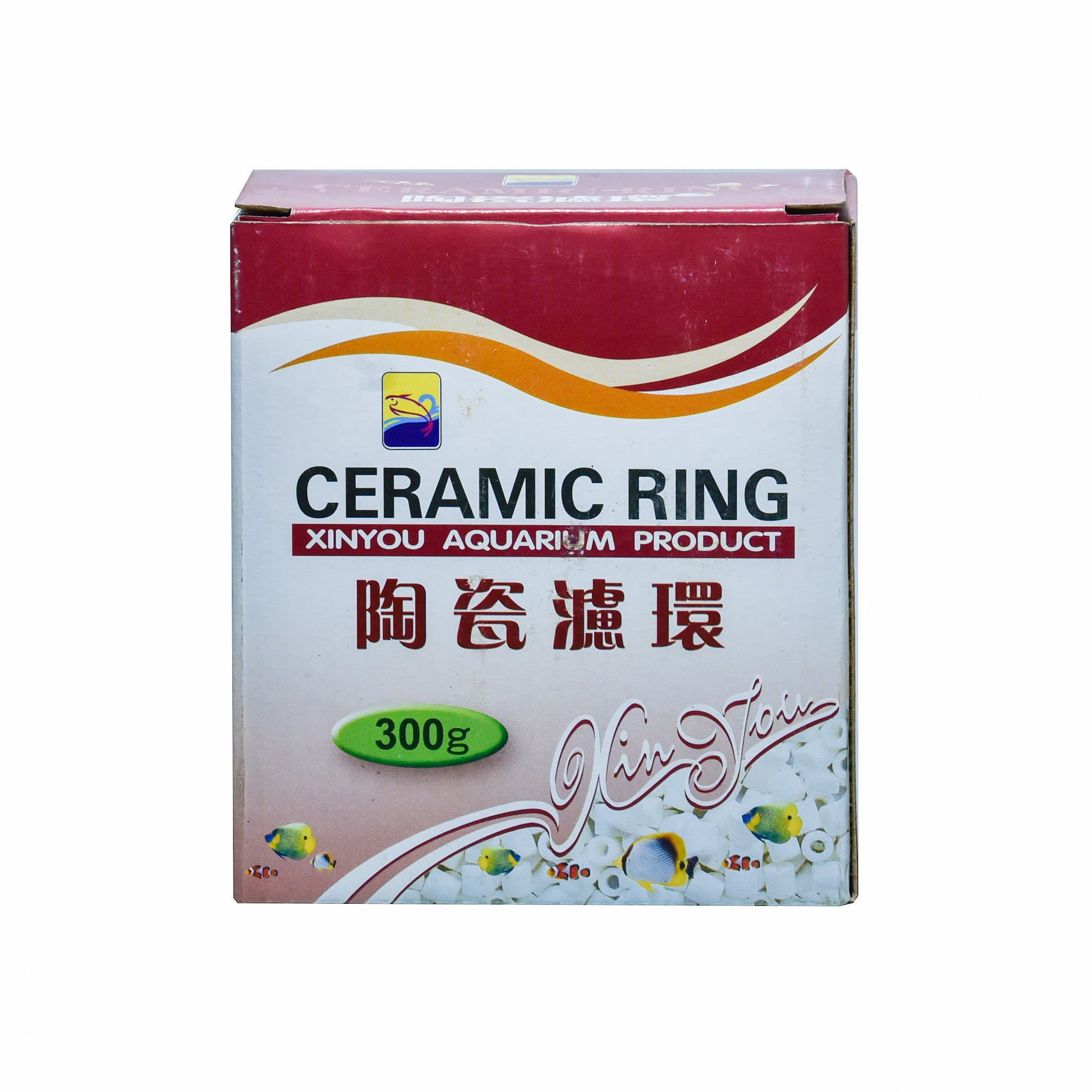 XINYOU Ceramic Ring 300gm - nepalaquastudio