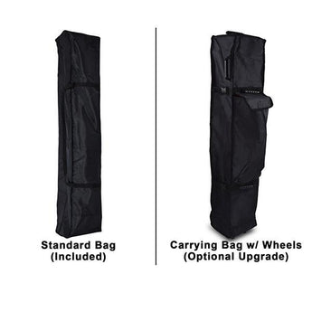 Carrying Bag w/ Wheels