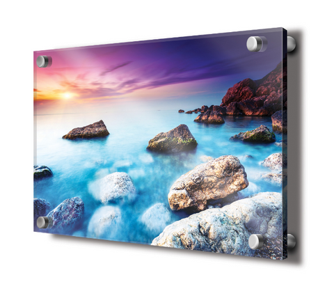 Acrylic Plexiglass Prints