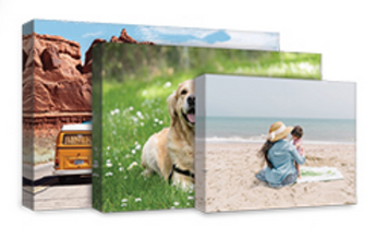 Canvas Gallery Wrap 1.5