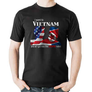 Vietnam Summit 2019 Tee - teeheehee tees Fun T-shirts for everyone.