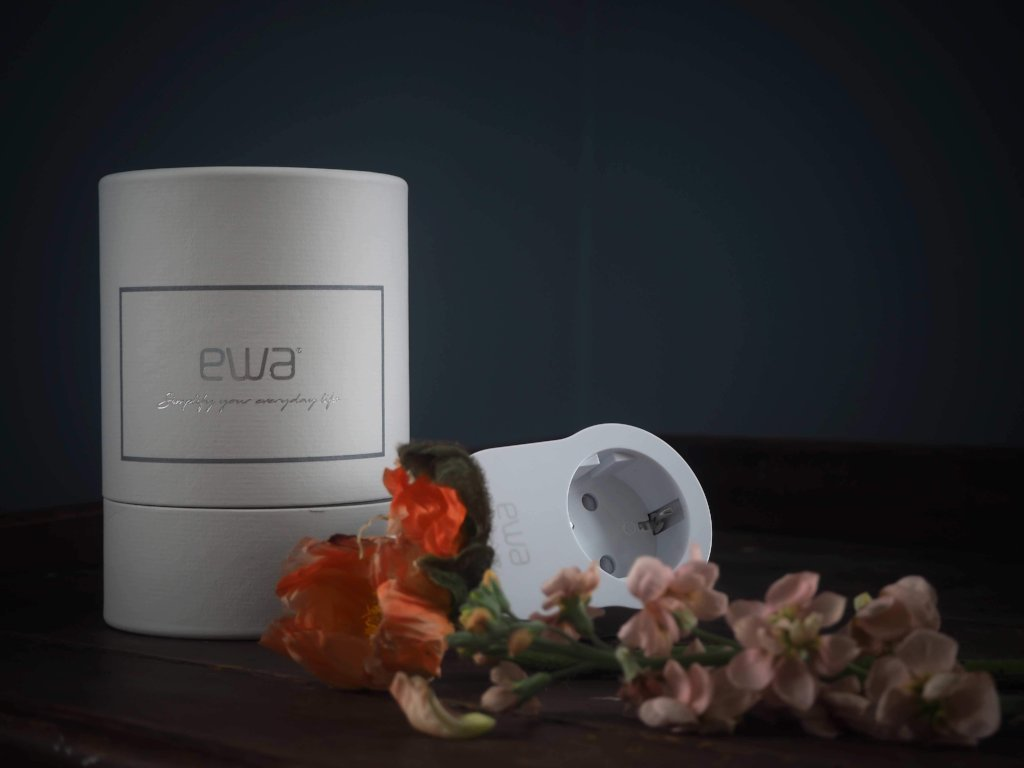 Living Smart with the Ewa Switch. What can Ewa do?