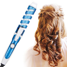 Load image into Gallery viewer, Professional Hair Curler Magic Spiral
