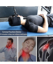 Load image into Gallery viewer, Portable Neck Pain Relief