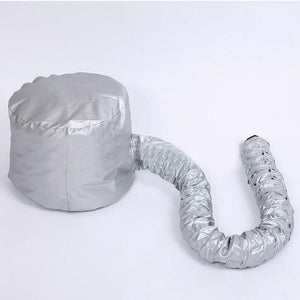 air drying treatment cap