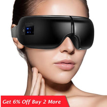 Load image into Gallery viewer, Wireless Eye Massager (Anti Wrinkles)