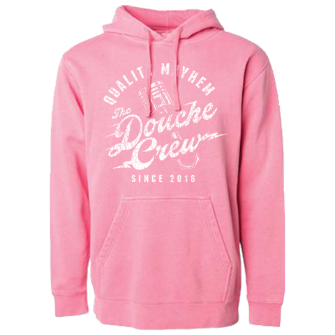 The Douche Crew Ladies Fleece