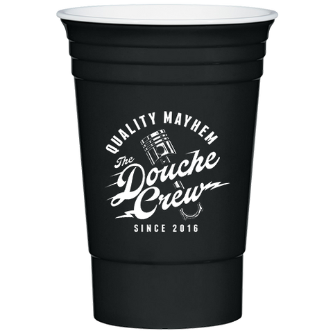 The Douche Crew Stadium Cup