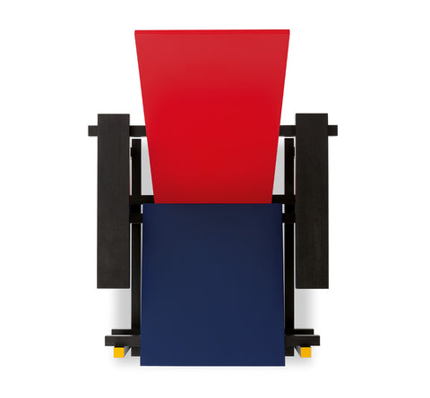 Cassina<br><b> Red and Blue</br></b>