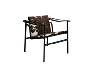 Cassina<br><b> LC1 Lounge Chair</br></b>