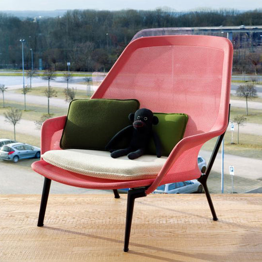 Vitra<br><b> Slow Chair</br></b>