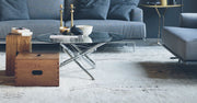 Cassina<br><b> LC14 Hocker</br></b>