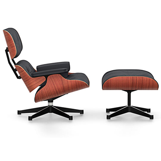Vitra<br><b> Lounge Chair & Ottoman</br></b>