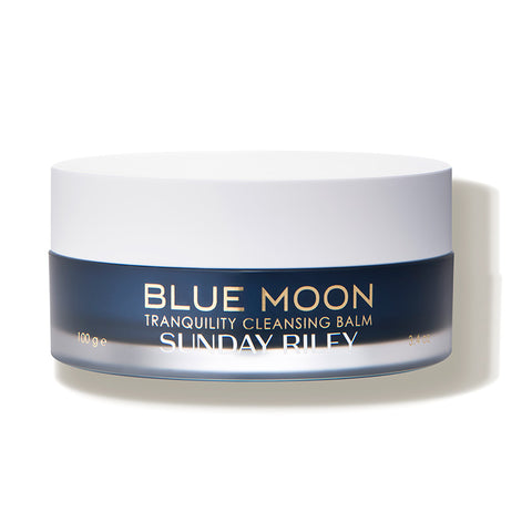 Sáp tẩy trang Sunday Riley Blue Moon Tranquility Cleansing Balm