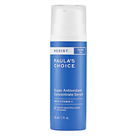 Tinh Chất Dưỡng Da Paula's Choice Resist Super Antioxidant Concentrate Serum