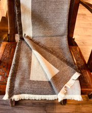 Classic Baby Alpaca Room Throw