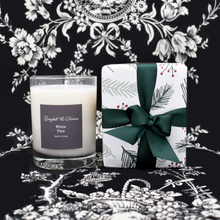 Graybill & Downs Holiday Candles