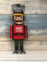 Painted - Nutcracker