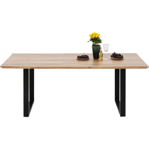 Table Symphony Black: different sizes available