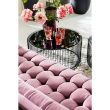 Load image into Gallery viewer, Sofa Milchbar Velvet Mauve 3-Seater