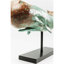 Load image into Gallery viewer, Deco Figurine Whale Base