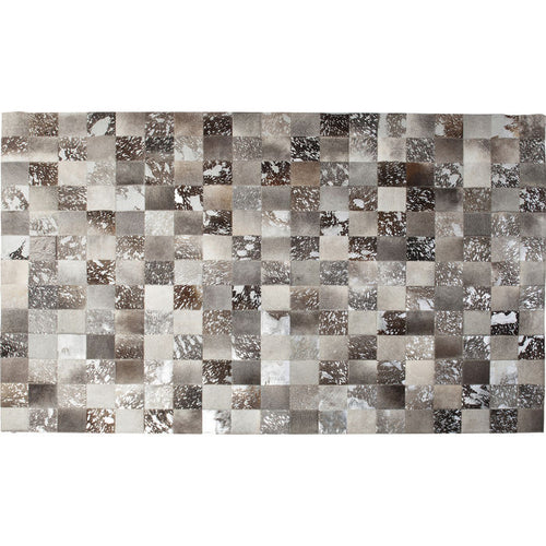 Carpet Cosmo Grey Fur: different sizes available