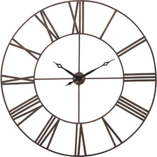 Load image into Gallery viewer, Wall Clock Factory 120cm