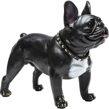 Load image into Gallery viewer, Deco Figurine Gangster Dog